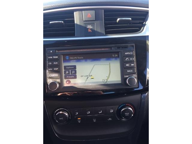 2017 Nissan Sentra 1.6 SR Turbo (Stk: 17047) in Bracebridge - Image 12 of 13