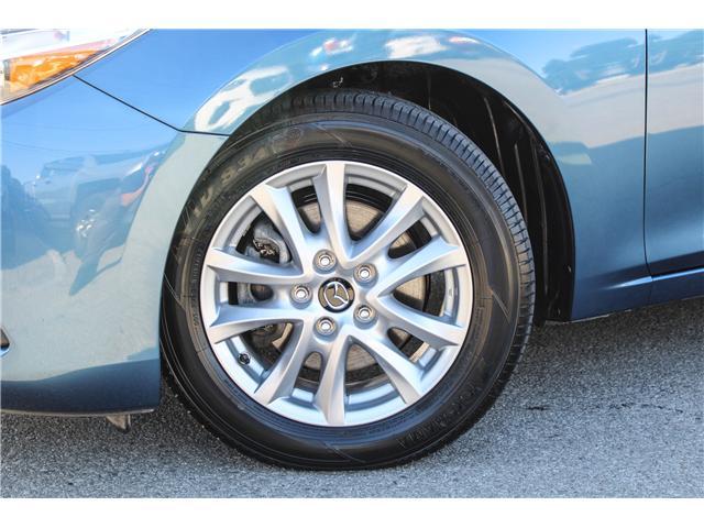 2017 Mazda Mazda3 GS (Stk: APR2893) in Mississauga - Image 2 of 24