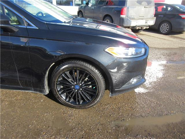 2015 Ford Fusion SE (Stk: 8624) in Okotoks - Image 17 of 21