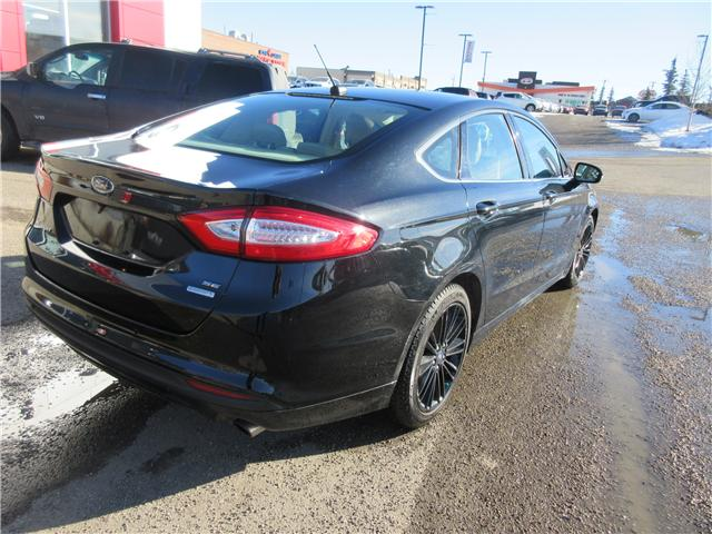 2015 Ford Fusion SE (Stk: 8624) in Okotoks - Image 18 of 21
