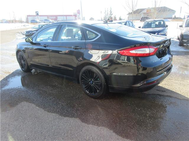 2015 Ford Fusion SE (Stk: 8624) in Okotoks - Image 19 of 21