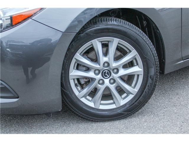 2017 Mazda Mazda3 GS (Stk: APR2891) in Mississauga - Image 2 of 26
