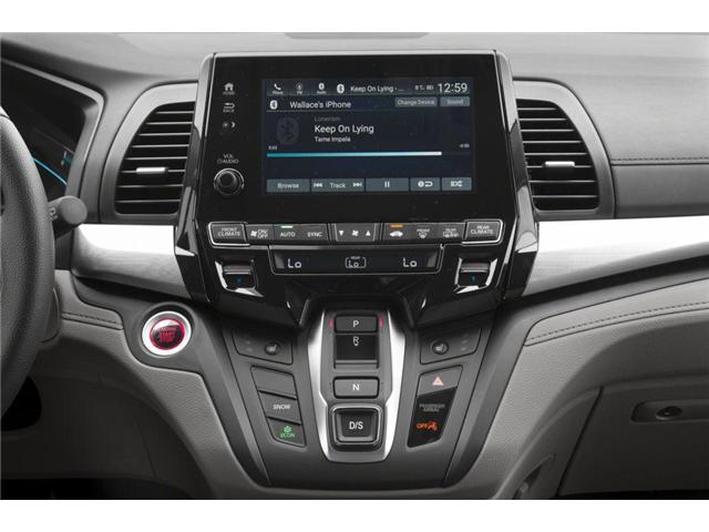 2019 Honda Odyssey EX (Stk: 57533) in Scarborough - Image 7 of 9