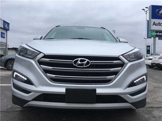 2017 Hyundai Tucson Limited (Stk: 17-69656) in Brampton - Image 2 of 28