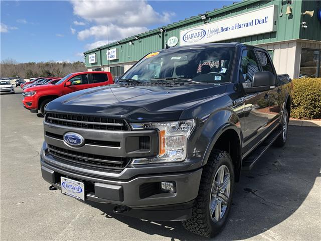 2018 Ford F-150  (Stk: 10297) in Lower Sackville - Image 1 of 32