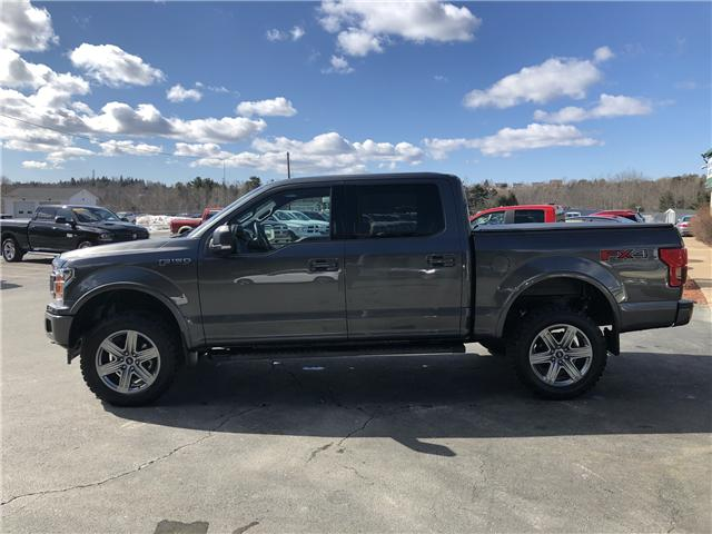 2018 Ford F-150  (Stk: 10297) in Lower Sackville - Image 2 of 32