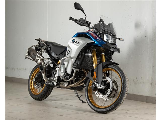 2019 BMW F850GS Adventure  (Stk: ) in Ajax - Image 2 of 10