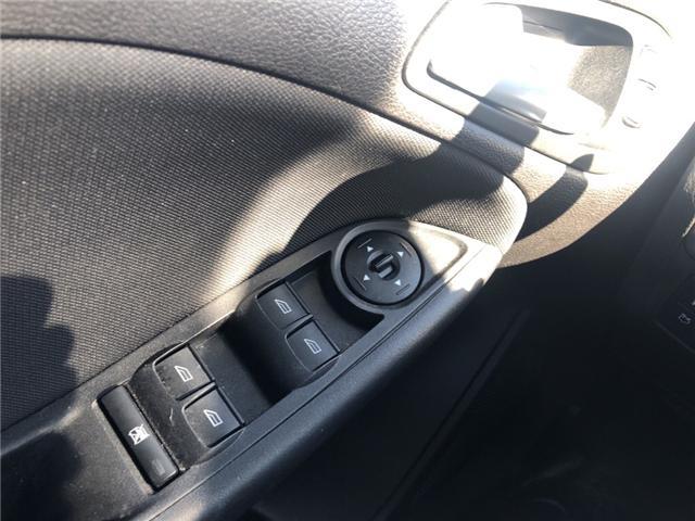 2017 Ford Focus SE (Stk: DF1587) in Sudbury - Image 14 of 15