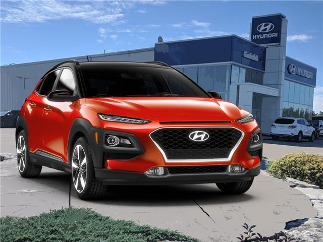 2019 Hyundai KONA 2.0L Essential (Stk: 90143) in Goderich - Image 1 of 1