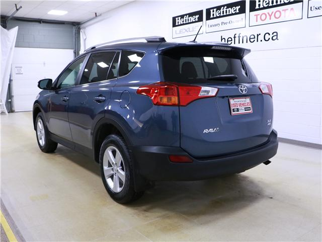 2014 Toyota RAV4 XLE (Stk: 195174) in Kitchener - Image 2 of 30