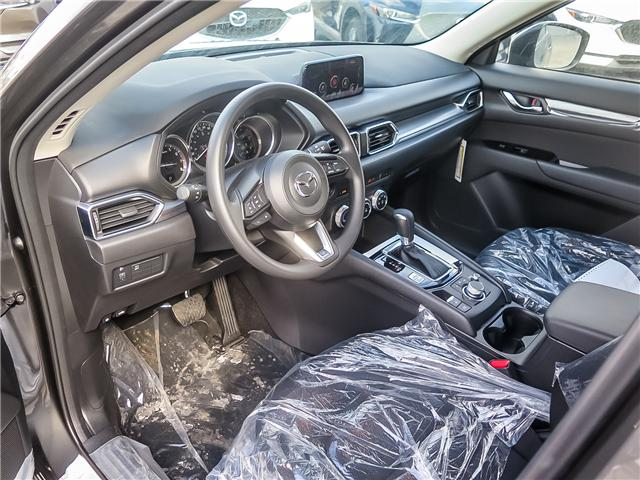 2019 Mazda CX-5 GX (Stk: M6430) in Waterloo - Image 9 of 18