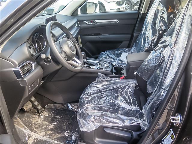 2019 Mazda CX-5 GX (Stk: M6430) in Waterloo - Image 10 of 18