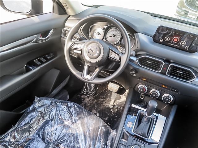 2019 Mazda CX-5 GX (Stk: M6430) in Waterloo - Image 12 of 18
