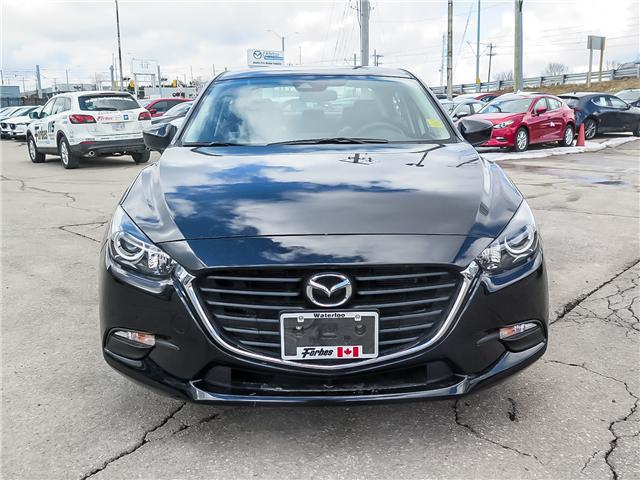 2018 Mazda Mazda3 GX (Stk: A6442) in Waterloo - Image 2 of 19