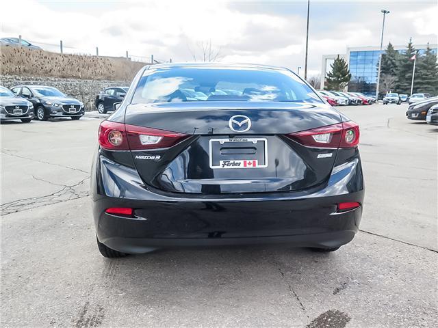 2018 Mazda Mazda3 GX (Stk: A6442) in Waterloo - Image 6 of 19