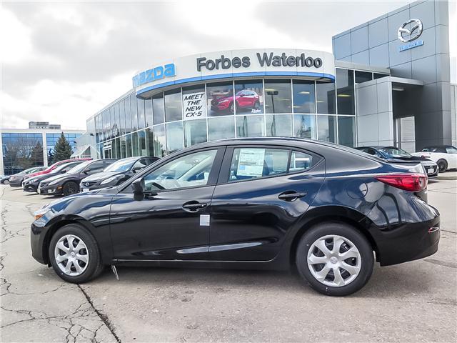 2018 Mazda Mazda3 GX (Stk: A6442) in Waterloo - Image 8 of 19