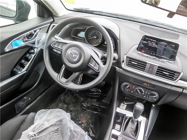 2018 Mazda Mazda3 GX (Stk: A6442) in Waterloo - Image 14 of 19