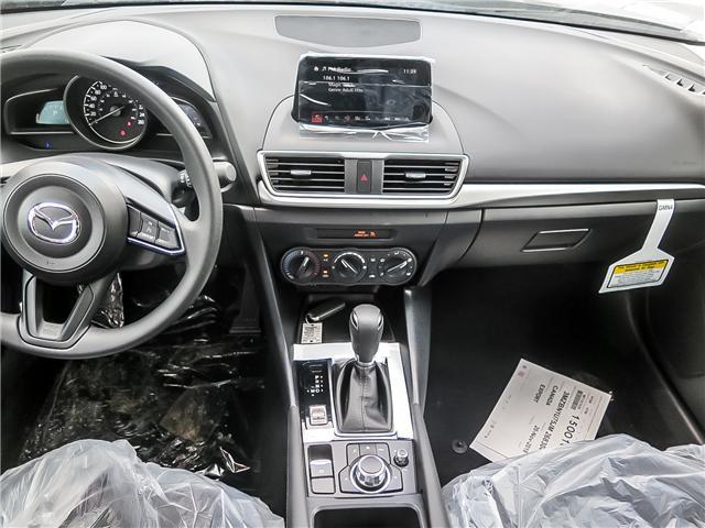 2018 Mazda Mazda3 GX (Stk: A6442) in Waterloo - Image 15 of 19