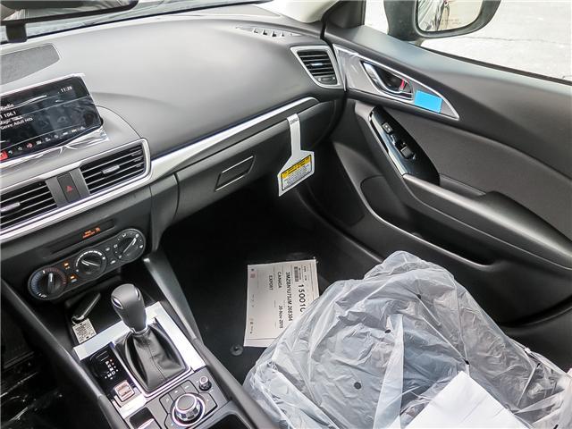 2018 Mazda Mazda3 GX (Stk: A6442) in Waterloo - Image 16 of 19