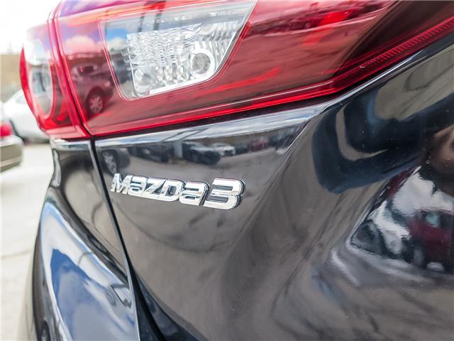 2018 Mazda Mazda3 GX (Stk: A6442) in Waterloo - Image 17 of 19