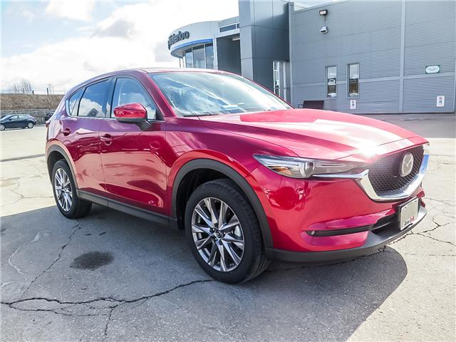 2019 Mazda CX-5 GT (Stk: M6451) in Waterloo - Image 3 of 19