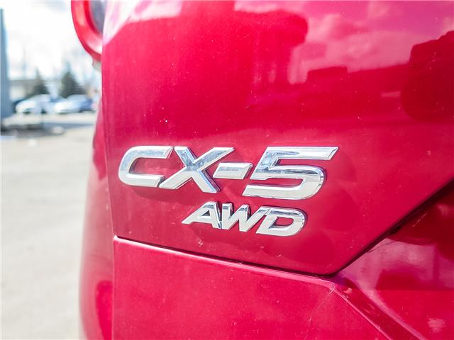 2019 Mazda CX-5 GT (Stk: M6451) in Waterloo - Image 16 of 19