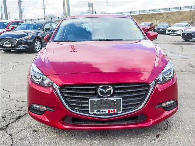 2018 Mazda Mazda3  (Stk: A6460) in Waterloo - Image 2 of 19