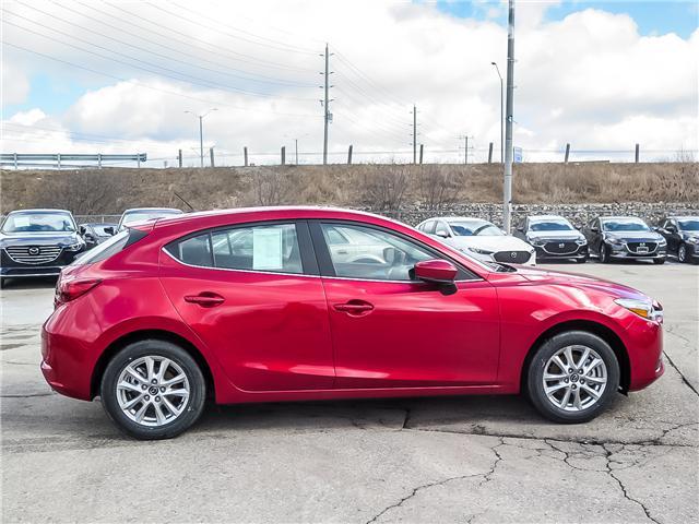 2018 Mazda Mazda3  (Stk: A6460) in Waterloo - Image 4 of 19