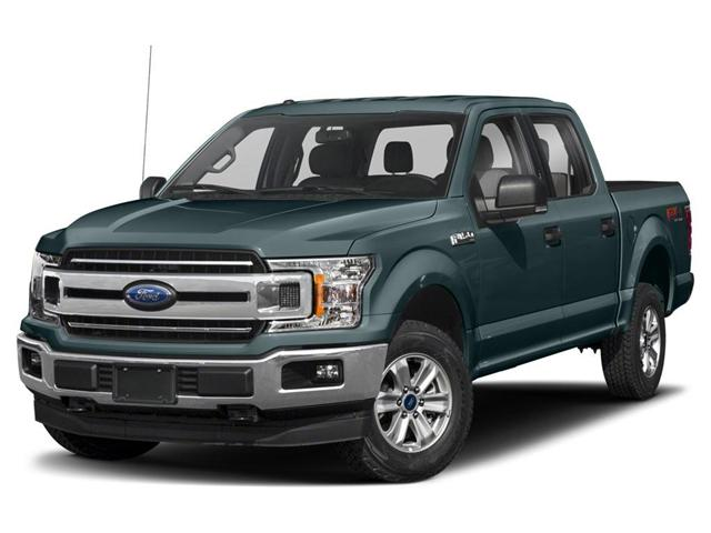 2019 Ford F-150 XLT (Stk: K-1216) in Calgary - Image 1 of 9