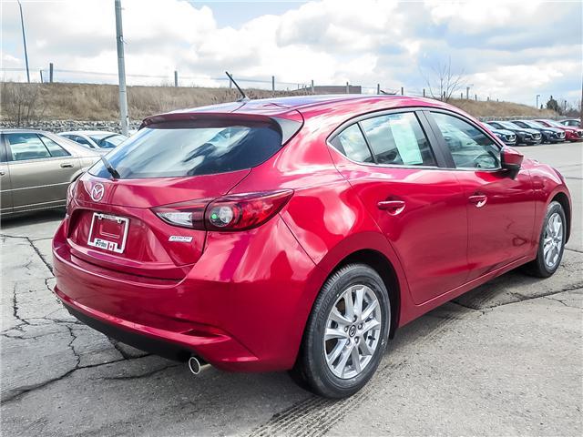 2018 Mazda Mazda3  (Stk: A6460) in Waterloo - Image 5 of 19