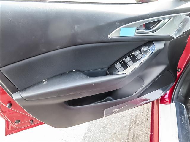 2018 Mazda Mazda3  (Stk: A6460) in Waterloo - Image 8 of 19