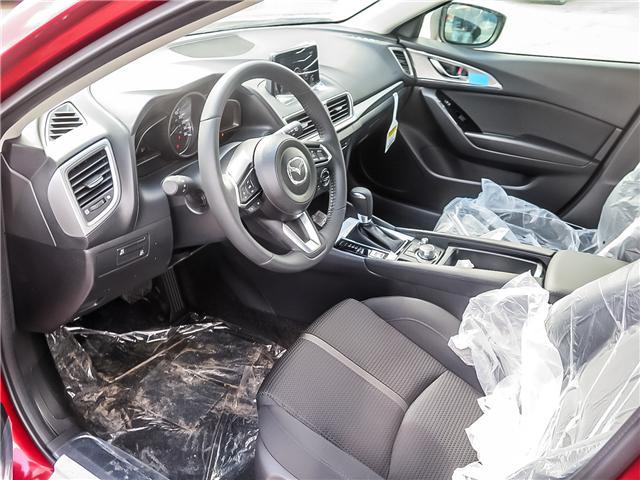 2018 Mazda Mazda3  (Stk: A6460) in Waterloo - Image 9 of 19