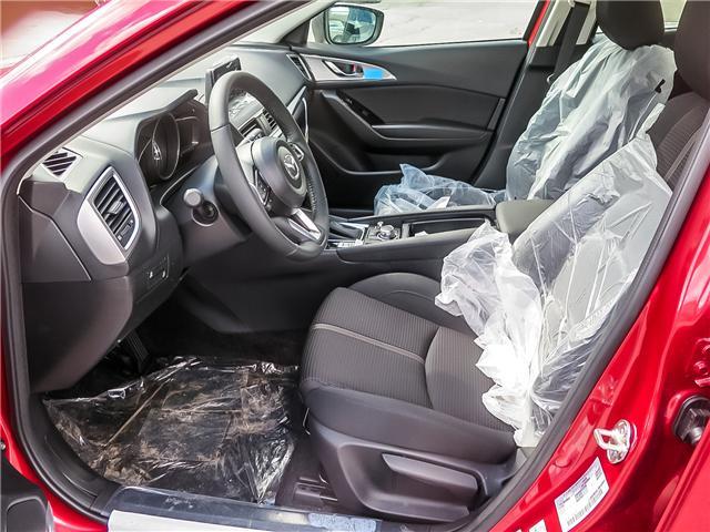 2018 Mazda Mazda3  (Stk: A6460) in Waterloo - Image 10 of 19