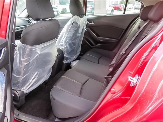 2018 Mazda Mazda3  (Stk: A6460) in Waterloo - Image 11 of 19