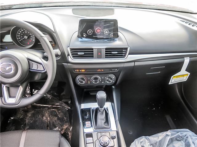 2018 Mazda Mazda3  (Stk: A6460) in Waterloo - Image 13 of 19