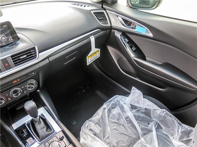 2018 Mazda Mazda3  (Stk: A6460) in Waterloo - Image 14 of 19