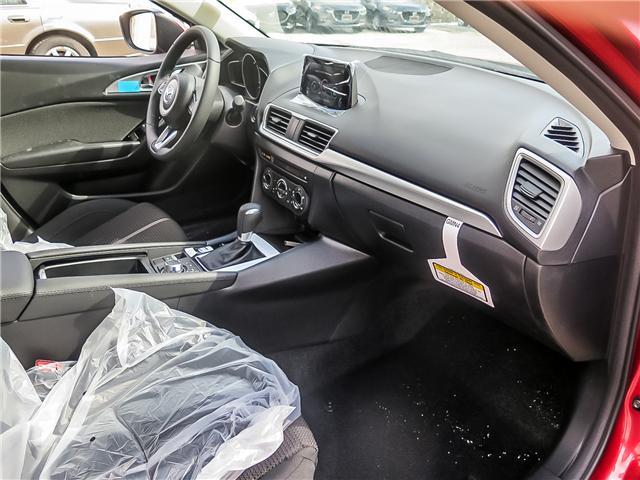 2018 Mazda Mazda3  (Stk: A6460) in Waterloo - Image 16 of 19