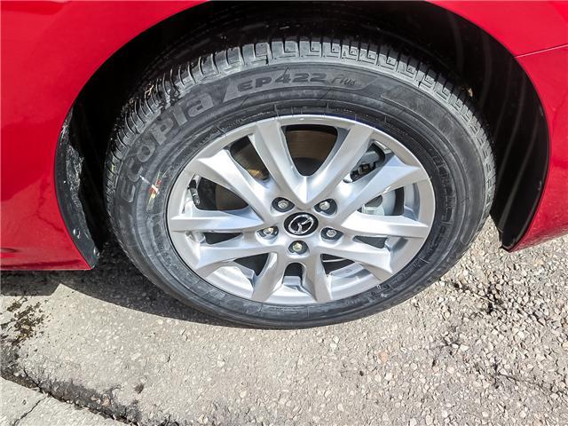 2018 Mazda Mazda3  (Stk: A6460) in Waterloo - Image 17 of 19