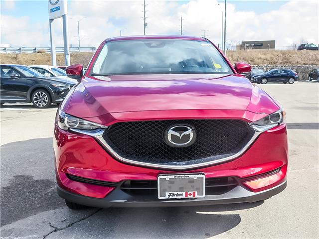 2019 Mazda CX-5 GS (Stk: M6467) in Waterloo - Image 2 of 19