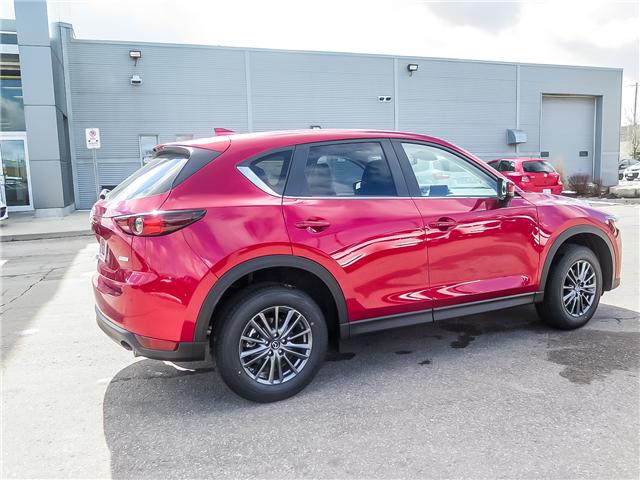 2019 Mazda CX-5 GS (Stk: M6467) in Waterloo - Image 4 of 19
