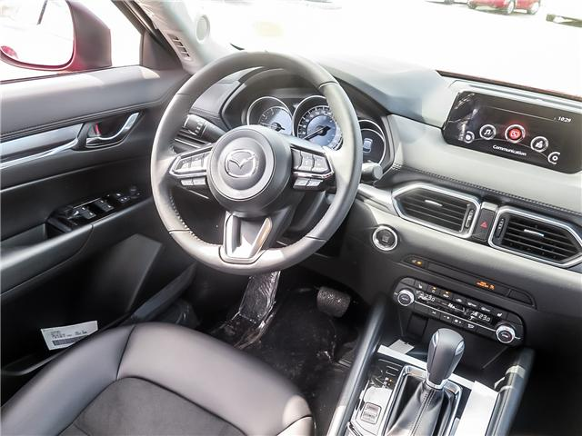 2019 Mazda CX-5 GS (Stk: M6467) in Waterloo - Image 13 of 19