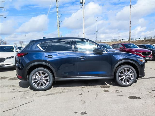 2019 Mazda CX-5 GT (Stk: M6482) in Waterloo - Image 4 of 19