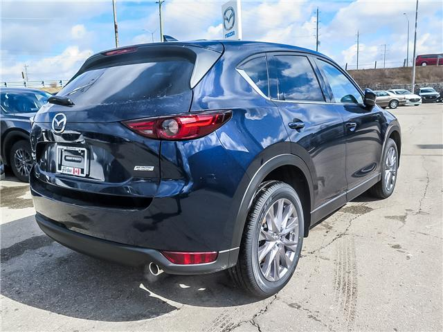 2019 Mazda CX-5 GT (Stk: M6482) in Waterloo - Image 5 of 19