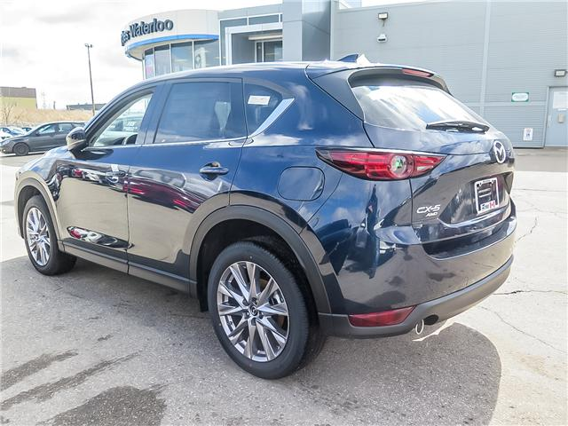 2019 Mazda CX-5 GT (Stk: M6482) in Waterloo - Image 7 of 19