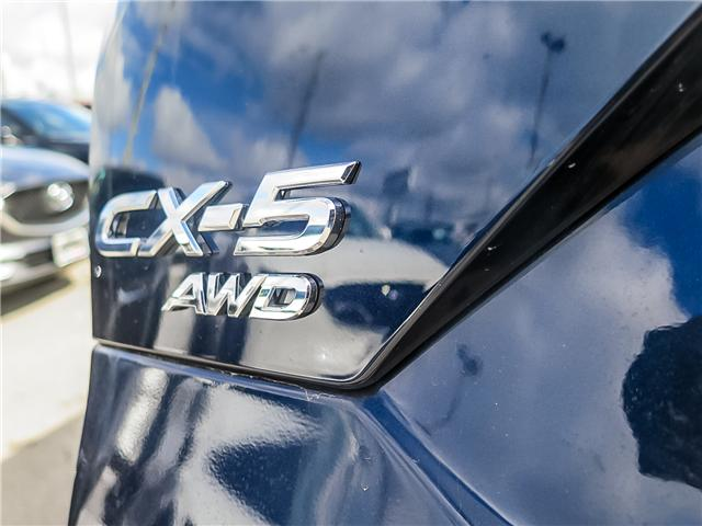 2019 Mazda CX-5 GT (Stk: M6482) in Waterloo - Image 16 of 19