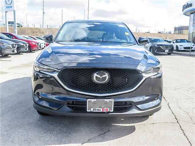 2019 Mazda CX-5 Signature (Stk: M6487) in Waterloo - Image 2 of 20