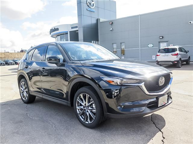 2019 Mazda CX-5 Signature (Stk: M6487) in Waterloo - Image 3 of 20