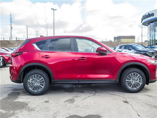 2019 Mazda CX-5 GX (Stk: M6493) in Waterloo - Image 4 of 18
