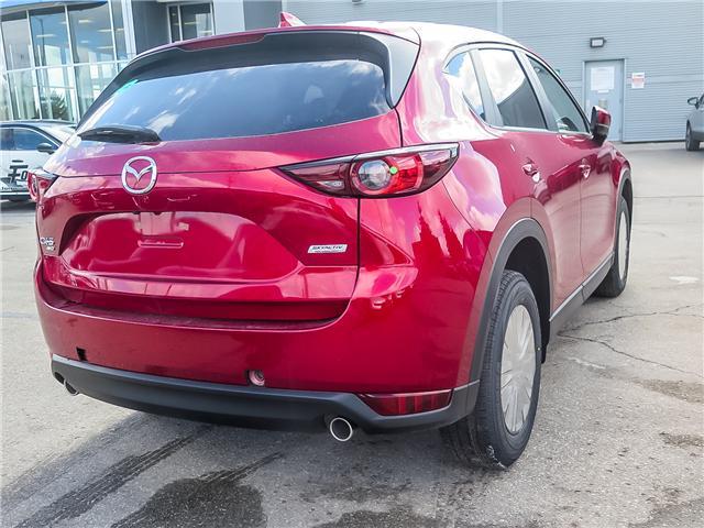 2019 Mazda CX-5 GX (Stk: M6493) in Waterloo - Image 5 of 18