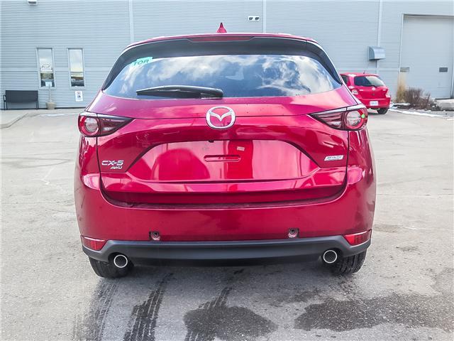 2019 Mazda CX-5 GX (Stk: M6493) in Waterloo - Image 6 of 18